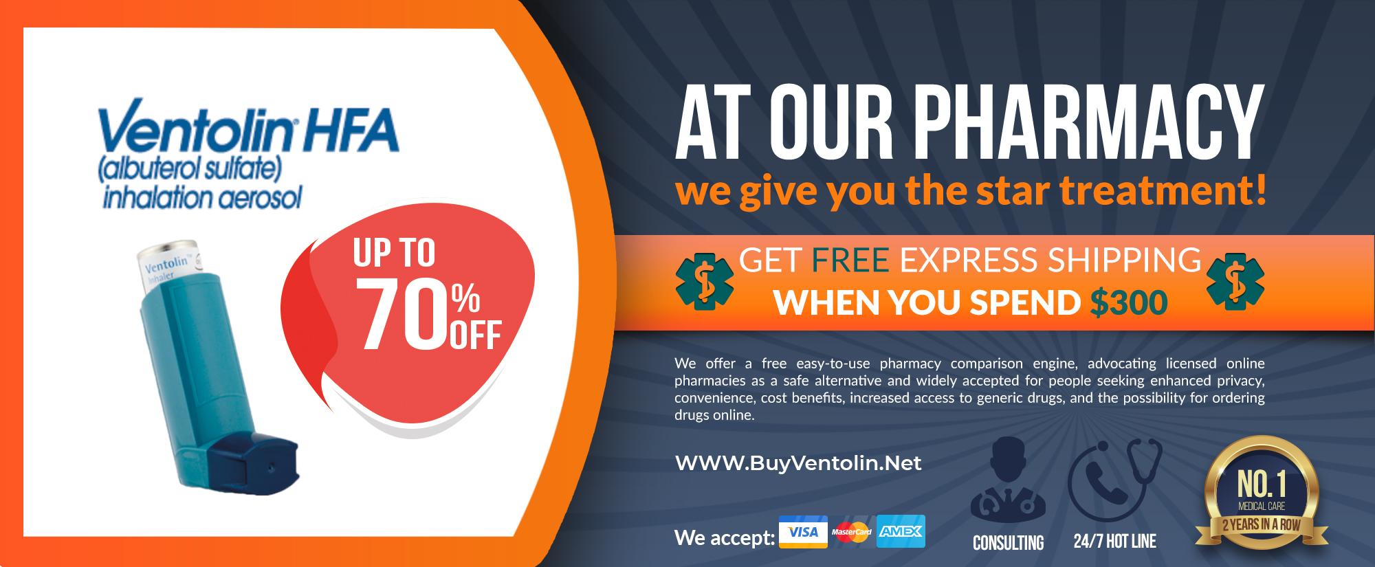 buy generic ventolin